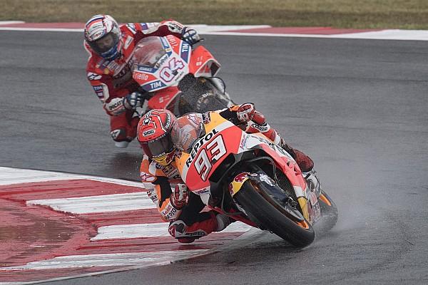 MotoGP De gestas y detalles por Martín Urruty