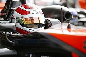 EUROF3 Prove libere Pedro Piquet in vetta nelle Libere al Norisring