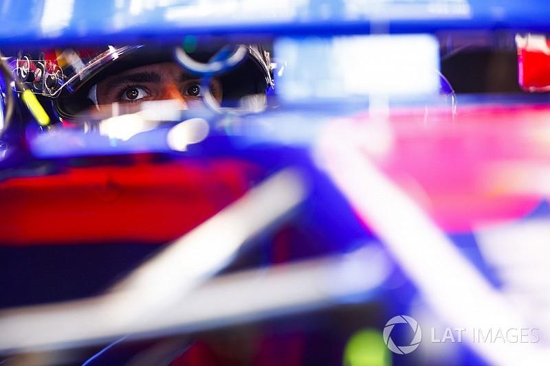 Mercato McLaren: è Carlos Sainz l'alternativa ad Alonso?