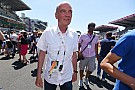 Le Mans Ullrich, ex jefe de Audi, nuevo