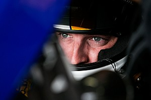 NASCAR Cup Interview Ty Dillon loyal to Germain, hopes to build on strong Dover showing