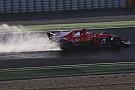 Тести Ф1 у Барселоні, день 4: змарнований день?