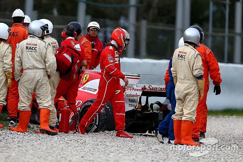 Formel 1 2017: Neue Autos verzeihen weniger Fehler