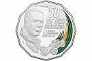 Sir Jack Brabham, homenajeado con una moneda a su nombre