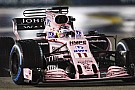 Formula 1 Force India avrà in Malesia novità aerodinamiche e un motore evoluto