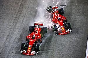 Formula 1 Son dakika İtalyan basını Ferrari'ye yüklendi