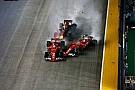 A Ferrari olajat öntött a tűzre - Twitter
