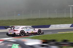 DTM Motorsport.com hírek DTM: Auer jobban szereti a vad szerepét, mint a vadászét