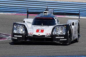 WEC Breaking news Porsche's 2017 LMP1 challenger breaks cover