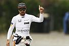 Alonso se ausentará en Mónaco para correr las 500 de Indianápolis