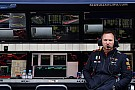 В Red Bull списали отставание от лидеров на особенности трассы в Сочи