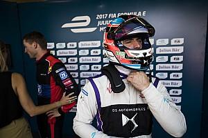 Formula E Ultime notizie Lopez attende l'ok per disputare l'ePrix di Monaco dopo le prime Libere