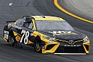 NASCAR Cup Suárez 15º en la segunda práctica en New Hampshire