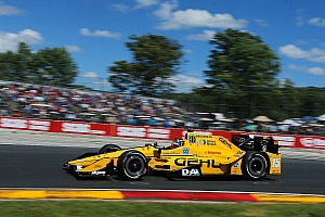 IndyCar Interview Graham Rahal on why his season has been both brilliant and brutal