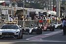 Fórmula 1 FIA diz que Hamilton não reduziu antes de choque com Vettel