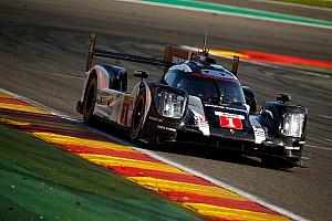 WEC Special feature Timo Bernhard: Peluang yang kembali terlewatkan bagi Porsche #1