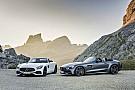 Mercedes-AMG presenteert dikke GT en GT C Roadster