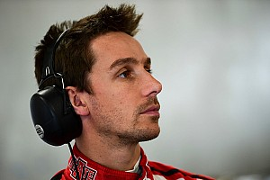 European Le Mans Breaking news Albuquerque to make ELMS return with United Autosports