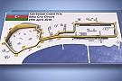 Formula 1 Azerbaijan Grand Prix: Baku F1 circuit guide