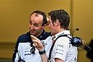 Williams, Barcelona testine Kubica ve Rowland ile katılacak