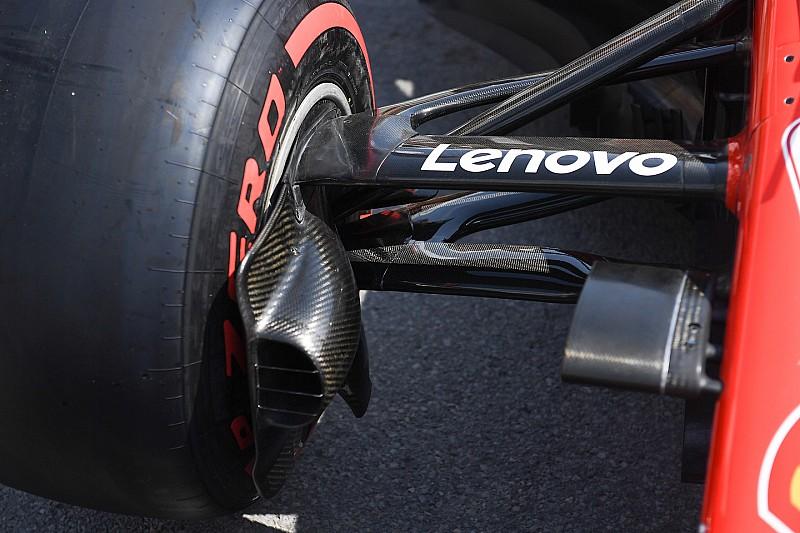 Технический анализ: как топ-команды Ф1 доработали тормоза для Монреаля