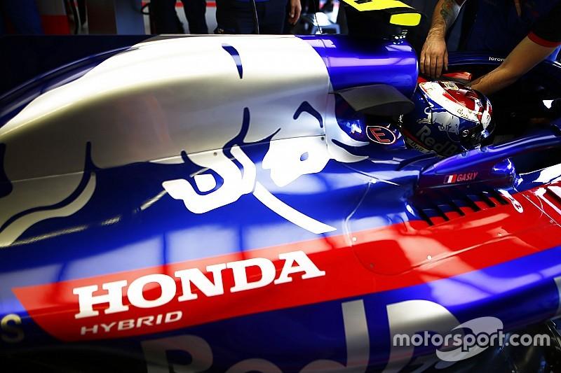"Gasly wants Austria ""answers"" on Honda update"