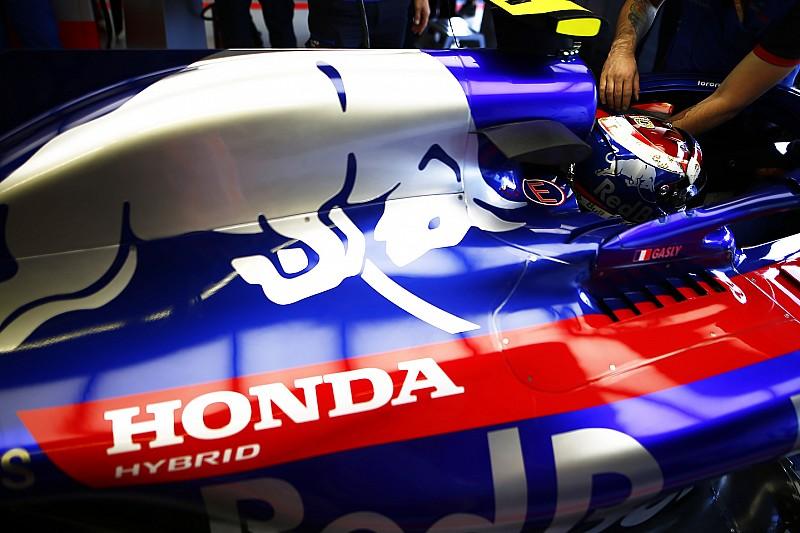 Red Bull-Honda anlaşması Avusturya'da açıklanabilir