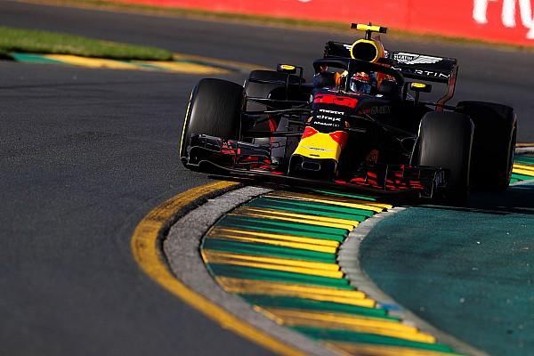 Формула 1 Новость Ферстаппен рассказал об упущенном шансе опередить обе Ferrari