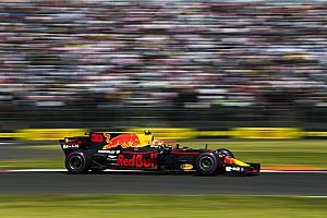 F1 Noticias de última hora Red Bull adelanta cinco días el coche de 2018 para no repetir errores