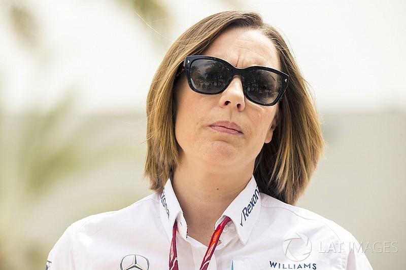 Williams salue un plan pour 2021 qui assurerait son avenir
