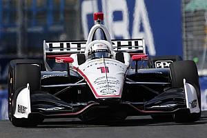 IndyCar Résumé de qualifications Qualifs - Josef Newgarden en pole sur le fil!