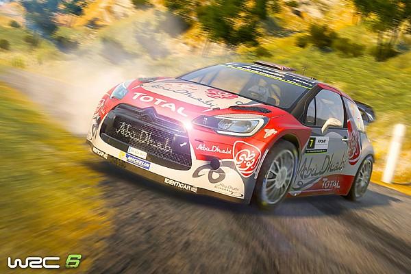 Jeux Video Actualités Le Français TX3_NEXL remporte l'eSports WRC