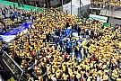 Stock Car Brasil Domínio em equipe e consagração; as imagens do domingo
