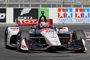 IndyCar Breaking news Rahal hopeful of no fuel mileage racing in Long Beach