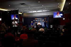 Formula 1 Son dakika Azerbaycan GP'si basın toplantısı programı açıklandı