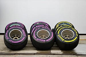 A Pirelli célja Bakuban is a változatos taktikai repertoár biztosítása