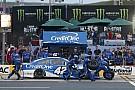 NASCAR Как проходят самые отчаянные пит-стопы NASCAR: видео