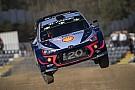 WRC Neuville domina la segunda etapa en Portugal con Sordo 3º