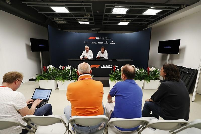FIA, dağ sıçanına neden müdahale edilmediğine açıklık getirdi