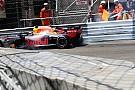 Verstappen admite erro e quer ter sorte em corrida
