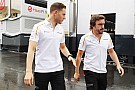 The Vettel clone hiding in Alonso's shadow