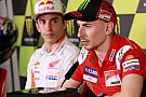 MotoGP Honda: Managing Marquez and Lorenzo a