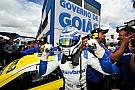Stock Car Brasil Com pouco tempo de pista seca, Serra exalta time após pole