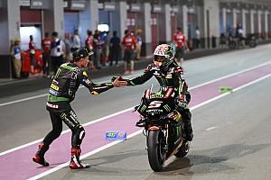 MotoGP Actualités Zarco : Le record de Losail, un
