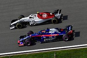 Formule 1 Actualités La pleine charge de Bakou promet d'être