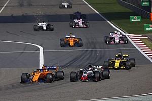 Fórmula 1 Últimas notícias Grosjean: Teto de custos pode fazer F1 agitada como MotoGP