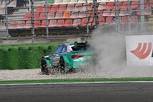 DTM Motorsport.com hírek Képek a DTM szenzációs második hockenheimi versenyéről