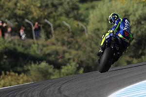 MotoGP Motorsport.com hírek Rossi: a legjobb öthöz is olyan teljesítmény kell, mint a győzelemhez