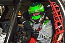 British Rally Champion Higgins gets home World RX drive