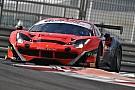 سباق الخليج 12 ساعة: فريق